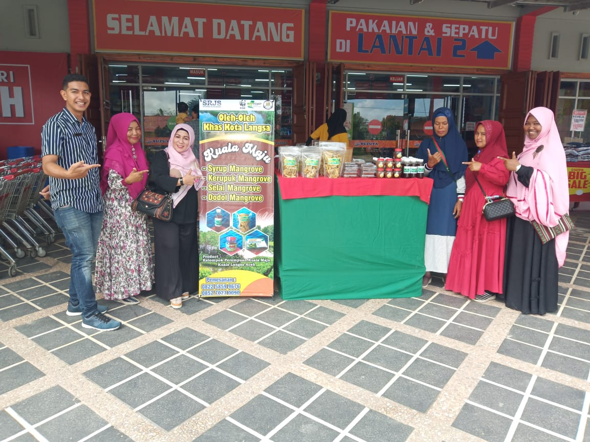 Produk Kuala Langsa Expansi Suzuya Market
