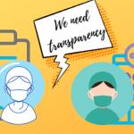 Pers Realese : Koalisi Masyarakat Sipil Aceh Tuntut Pemerintah Transparan Soal Angaran Covid-19