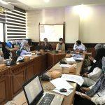 Rancangan Pergub Gender dan Inklusi Sosial dalam Pembangunan Kehutanan dan Lingkungan Hidup Kembali di Bahas