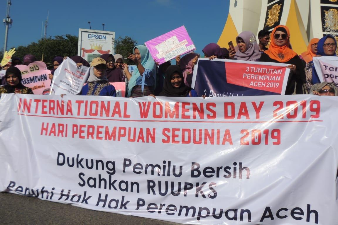 Siaran Pers :  Elemen Sipil Tuntut RUU Penghapusan Kekerasan Seksual Tetap Masuk dalam Prolegnas 2020